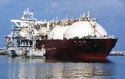 gas carrier