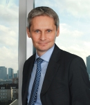 Arkema CEO Thierry Le Henaff