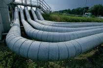 The South Caucasus pipeline