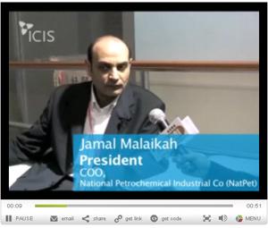 ICIS margin video