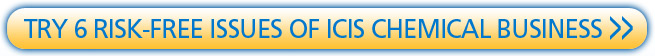 6 Free Issues of ICIS Chemical Business