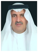Abdulwahab Al-Sadoun , GPCA secretary general of the Gulf Petrochemicals and Chemicals Association (GPCA)