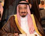 Saudi Arabia's new king - Salman bin Abdulaziz
