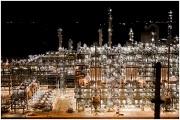 Shell's Singapore Ethylene Cracker Complex