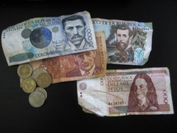 Latin American currencies rebound may help stabilise chems