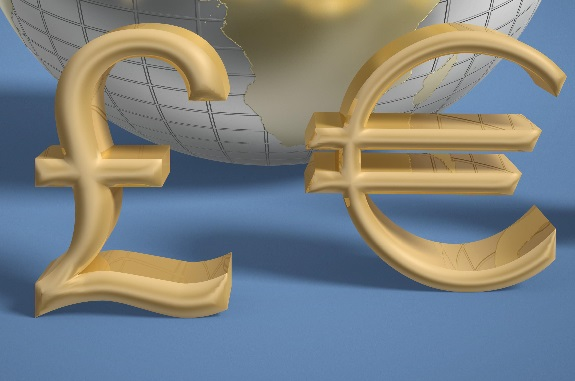 Pound Euro Image credit Image BROKER REX Features