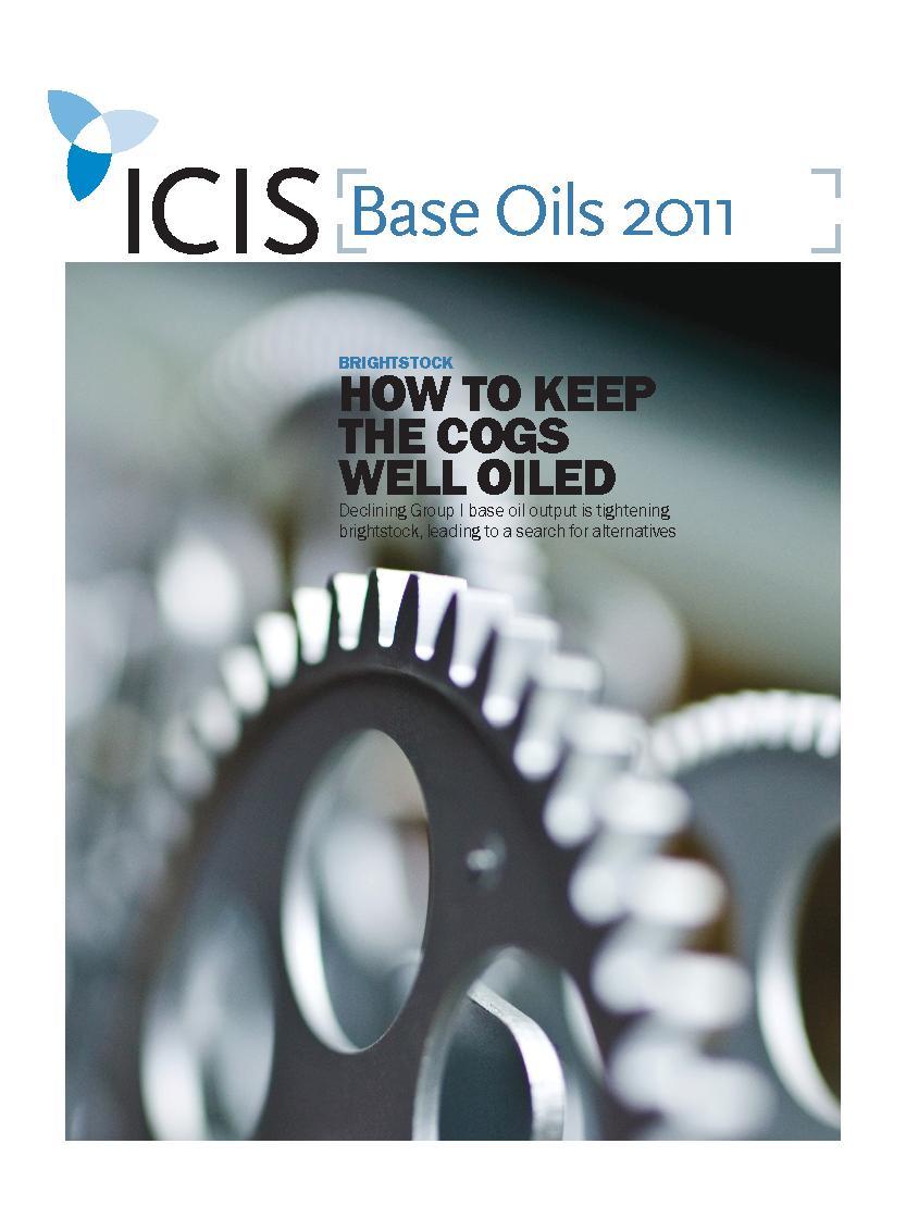 Base Oils 2011