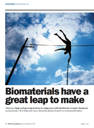 Biomaterials roundtable