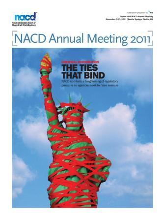 NACD cover