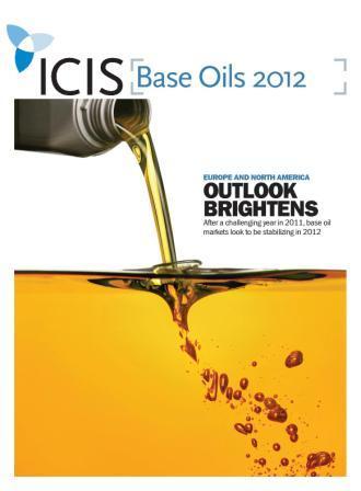Base oils 2012