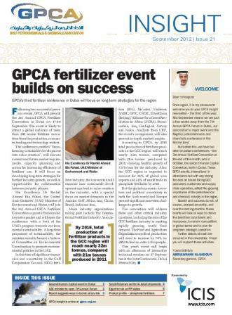 GPCA Sept