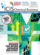 ICIS Chemical Business Magazine