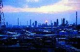 PKN Orlen refinery site