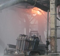 The Formosa Plastics explosion injured 16 workers