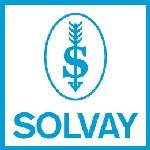 Solvay Logo (Source: Solvay)