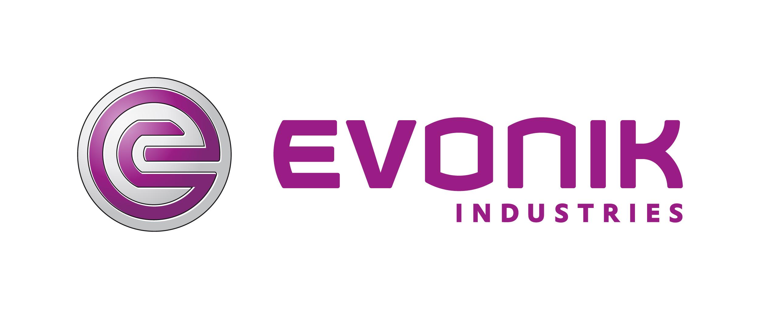Evonik Industries Logo (Source: Evonik Industries)