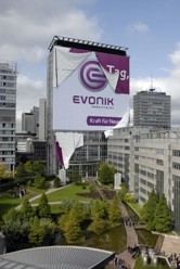 Evonik Industries Headquarters (Source: Evonik Industries)