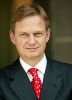 Lanxess Chairman, Axel Claus Heitmann (Source: Lanxess)