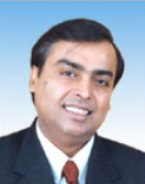 Reliance Industries Managing Director and Chairman, Mukesh D. Ambani (Source: Reliance Industries)