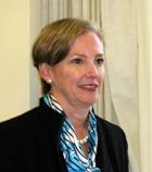 DuPont CEO Ellen Kullman