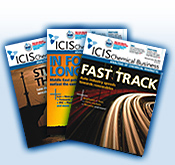 ICIS Chemical Business Covers