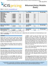 Bitumen report