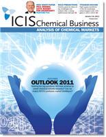 ICIS Chemical Business