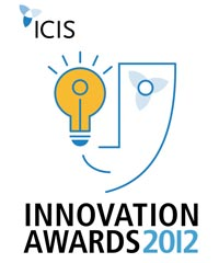 ICIS Innovation Awards 2012