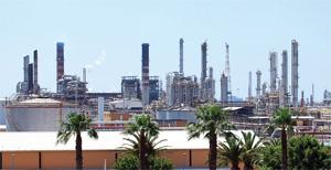 Polimeri Porto Torres plant, ENI
