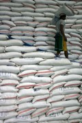 India demand for HDPE/PP woven sacks grew through October
