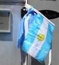 Argentine peso falls 12% in 2 days, roils plastics market