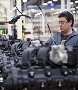 US manufacturing poised to overtake China on cost