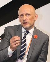 Tim Gould - IEA
