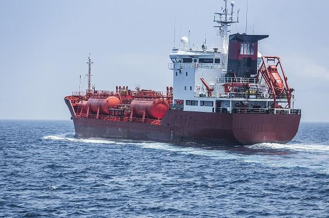 chemical tanker 29 May