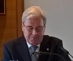 Hariolf Kottmann Clariant CEO