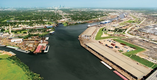 Port of Houston 1.