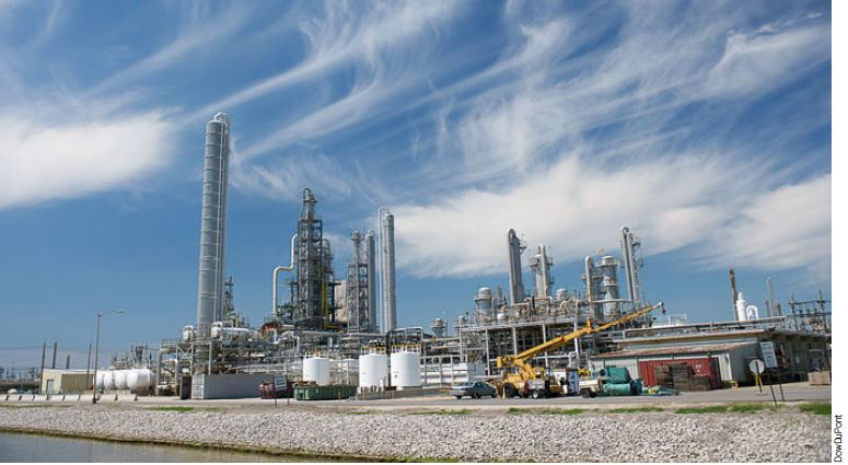 Market outlook: DowDuPont PE, elastomers projects on track