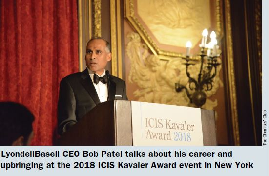 Patel Award