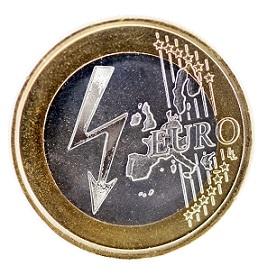 Euro storm