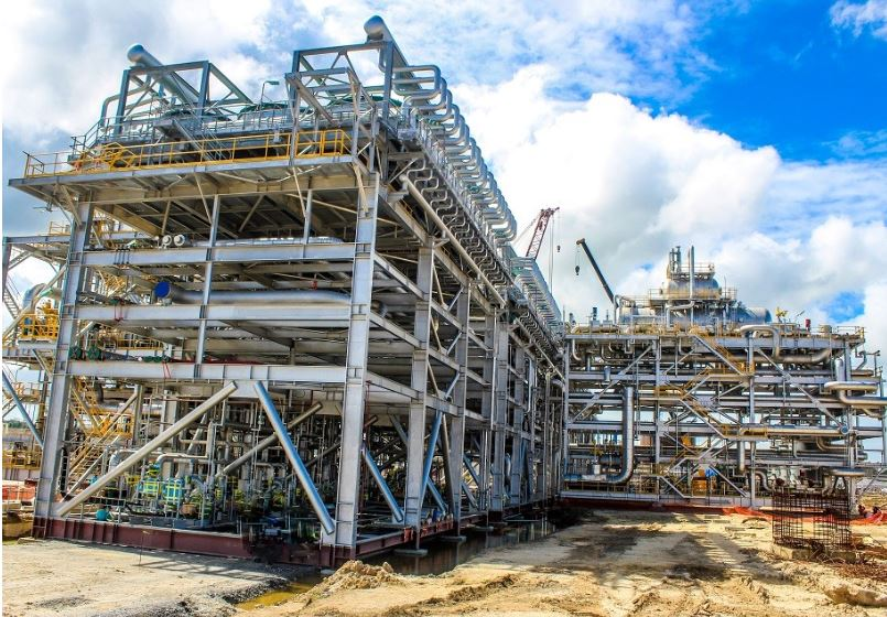 Trinidad methanol plant almost finished; start-up mid-2019 ... |Dimethyl Ether Plant