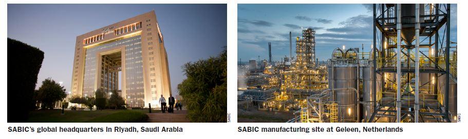 Saudi Aramco to buy 70% SABIC stake for $69bn - ICIS Explore