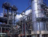 Total Petrochemical PP plant