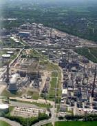 BPRP refinery site