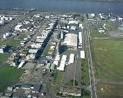 A ExxonMobil plant in Belgium