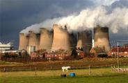 EU ministers to set new greenhouse gas targets