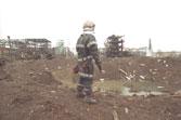 The Grande Paroisse, Toulouse blast aftermath