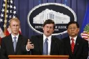 Justice Department explains BP fines