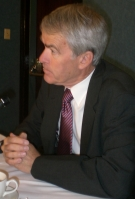Bingaman sees high energy costs necessary to cut emissions