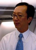 Antony Leung is Asia