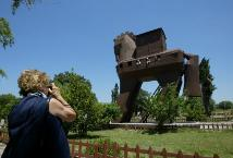On the look-out for the Trojan Horse